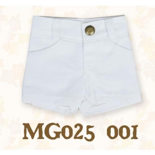 1/3 *Shorts * MG025 001