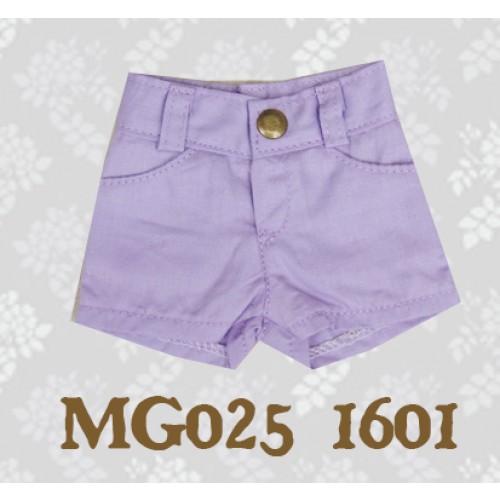 1/3 *Shorts * MG025 1601