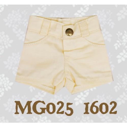1/3 *Shorts * MG025 1602
