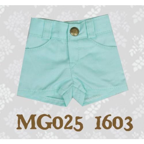 1/3 *Shorts * MG025 1603