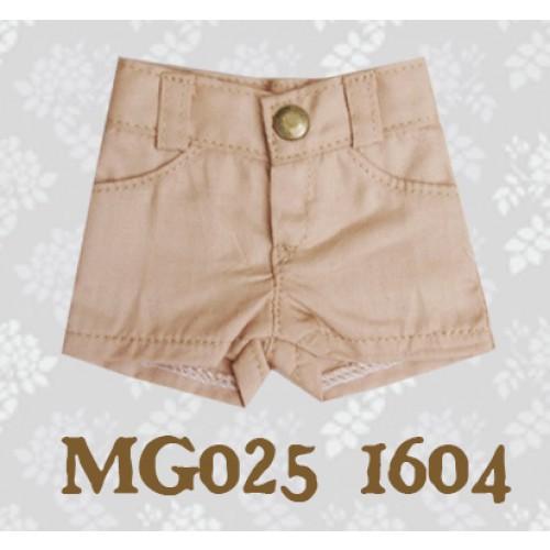 1/3 *Shorts * MG025 1604