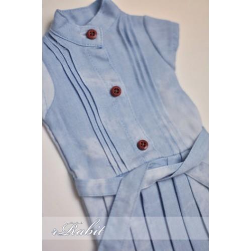 1/4 S/S One piece Decent dress -MG037 1516