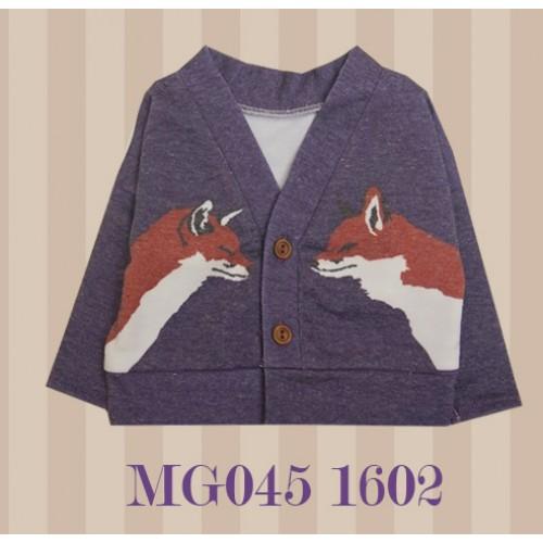 1/3 Fox Bro. Sweater Coat - MG045 1602