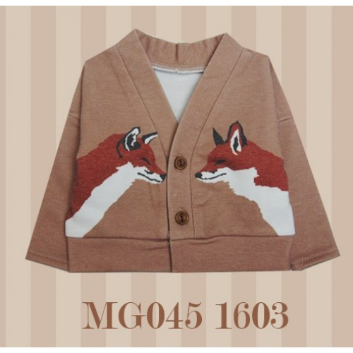1/3 Fox Bro. Sweater Coat - MG045 1603