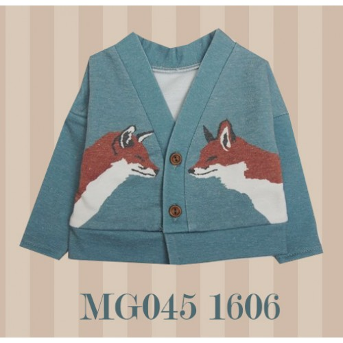1/3 Fox Bro. Sweater Coat - MG045 1606