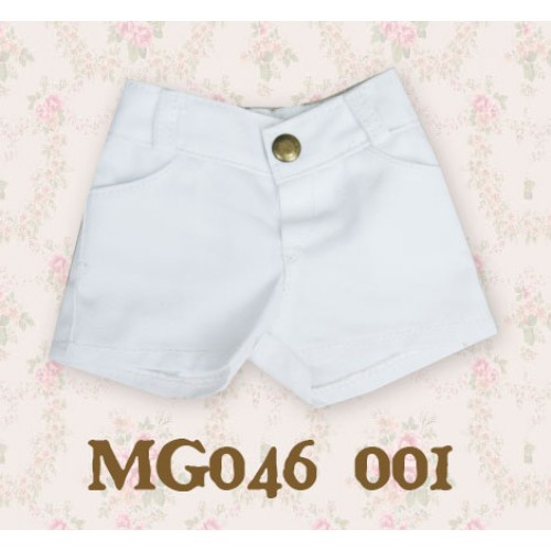1/3 Hotpants MG046 001