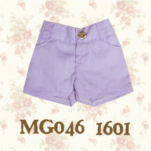 1/3 Hotpants MG046 1601