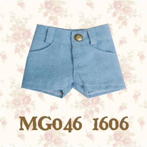 1/3 Hotpants MG046 1606