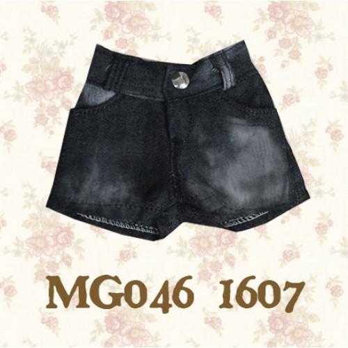 1/3 Hotpants MG046 1607