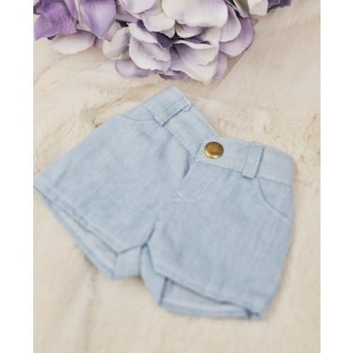 1/3 Hotpants MG046 1701