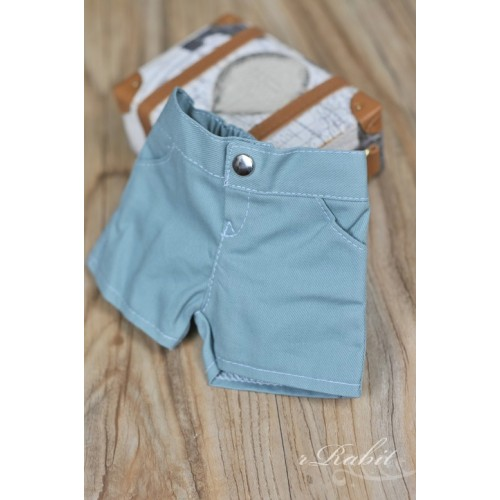 1/3 Short Pants - MG047 004