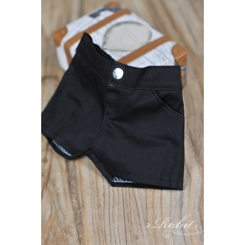 1/3 Short Pants - MG047 006