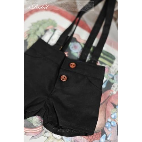 1/4  *Suspenders Short MG053 1823