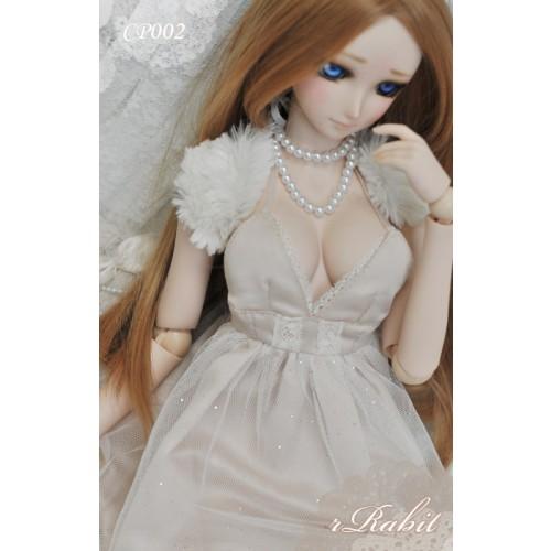1/3 Lady Night Club Sexy Grand Dress - CP002 1503