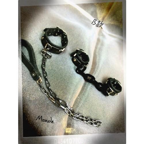 Monde *1/3 Chain/ Leather chain - B Set