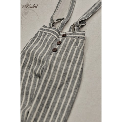 1/3 Antique Suspender pants MG052 1607