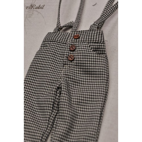 1/3 Antique Suspender pants MG052 1608