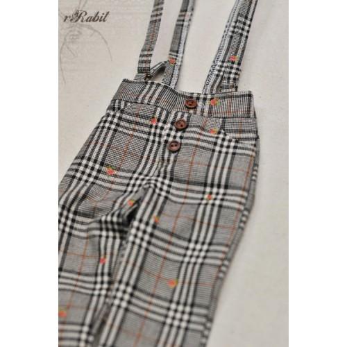 1/3 Antique Suspender pants MG052 1613