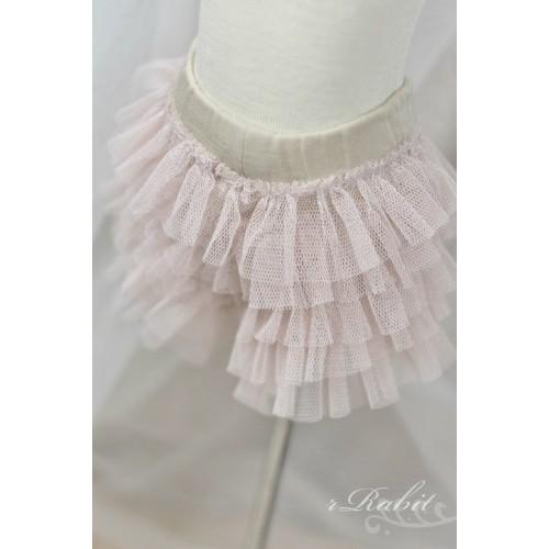 MISKA*1/3 Lace Pants - MSK007 010