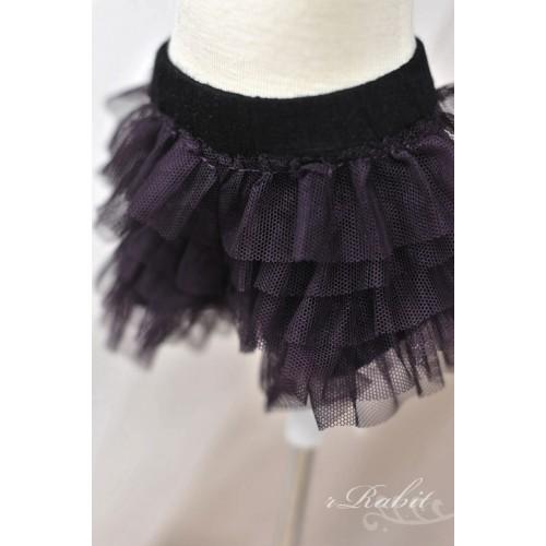 MISKA*1/3 Lace Pants - MSK007 011