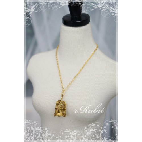 1/3 & 1/4 * Necklace * RA160701