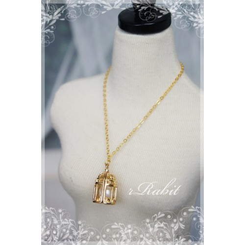 1/3 & 1/4 * Necklace * RA160703