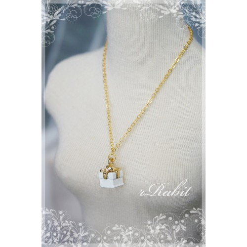 1/3 & 1/4 * Necklace * RA160731
