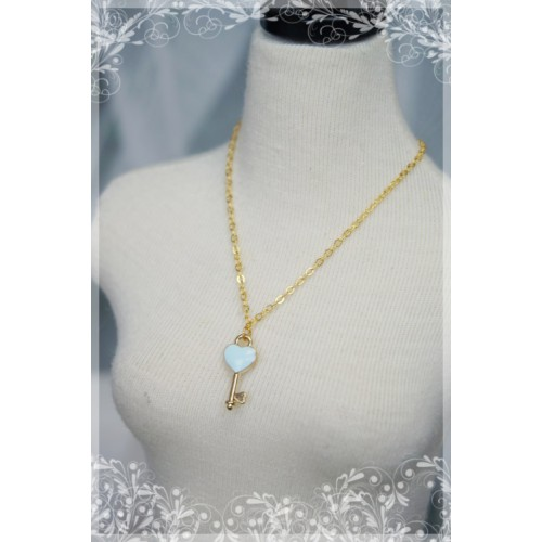 1/3 & 1/4 * Necklace * RA160737