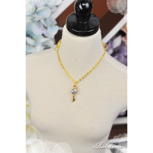 1/3 & 1/4 * Necklace * RA171005