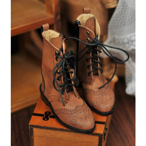70~80cm ~ Men's Boot * RHL003 - Dusty Straw