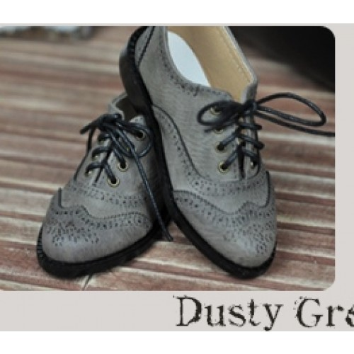 SD13&17 * Brogue *RSH001 - Dusty Grey