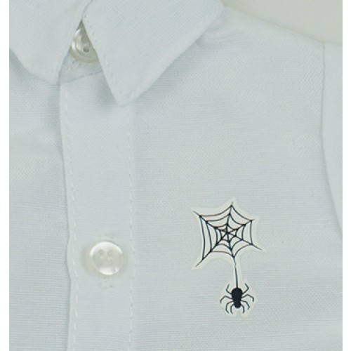 [Limited] 1/3 * Heat-Transfer shirt - RSP004 Spider