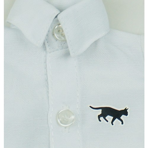 [Limited] 1/4 * Heat-Transfer shirt - RSP005 Cat