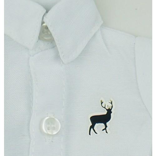 [Limited] 1/4 * Heat-Transfer shirt - RSP010 Deer