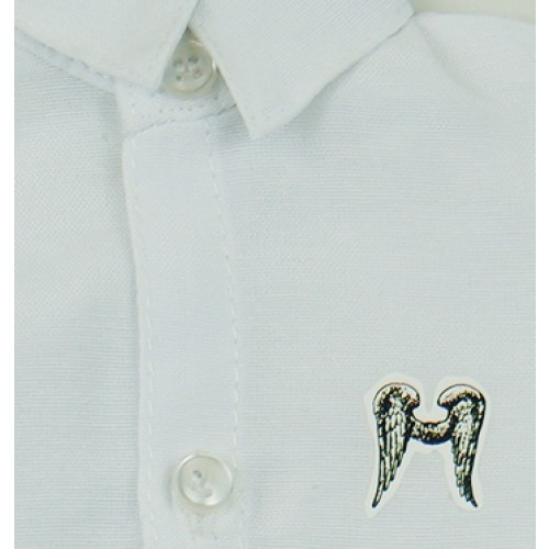 [Limited] 70cm up+ * Heat-Transfer shirt - RSP012 Angle wings