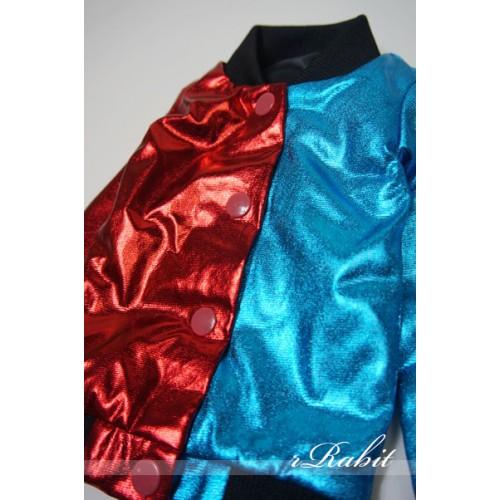 1/3 Varsity Jacket - SC001 1601