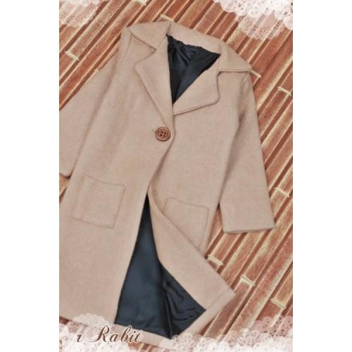 1/3 *Flannel Long Coat* SH003 1703