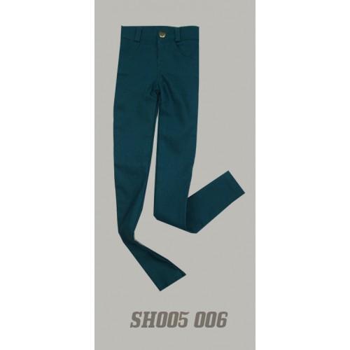 SD13/SD17 Elastic Fabic Pencil Pants * SH005 006