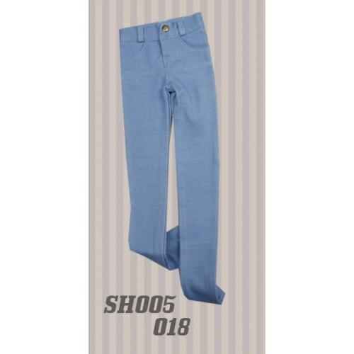 SD13/SD17 Elastic Fabic Pencil Pants * SH005 018
