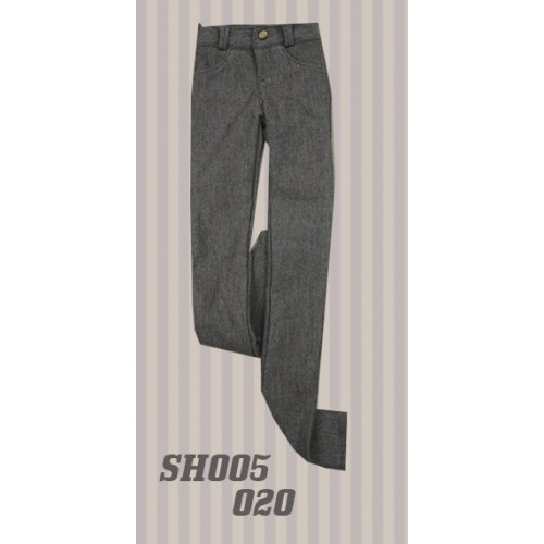70cm up+/ Elastic Fabic Pencil Pants * SH005 020