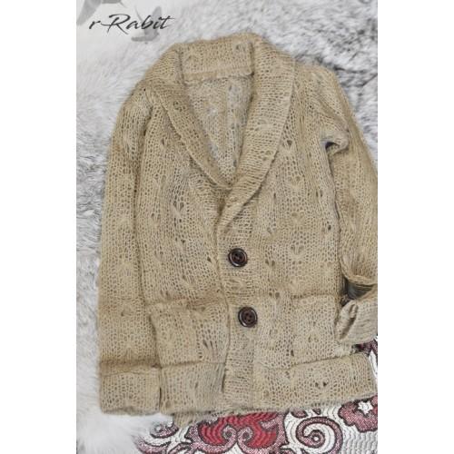 1/4 + Sweater Coat *SH007 1801