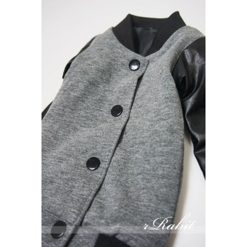 1/3 Varsity Jacket - SH015 1607