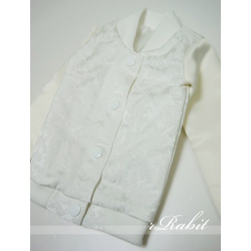 1/3 Varsity Jacket - SH015 1609