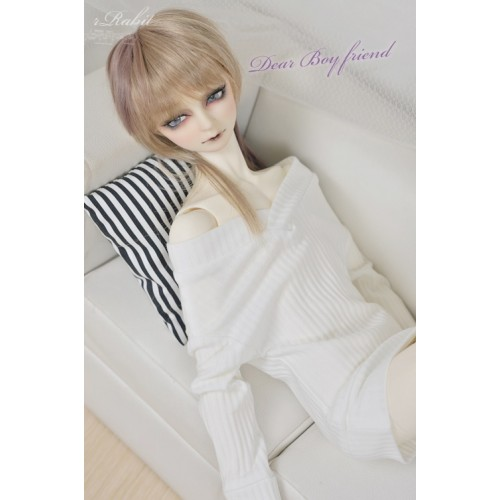 1/3 & 70CM+ ~Dear Boyfriend~ Deep V Sweater SH032 1801