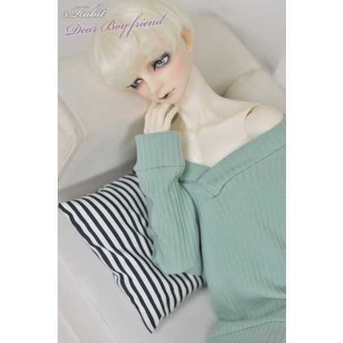 1/3 & 70CM+ ~Dear Boyfriend~ Deep V Sweater SH032 1805