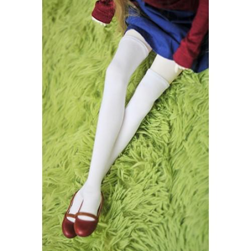 1/3 * Socking * 141202 (White)