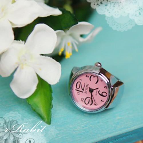 1/3 & 70cm up+ Size - Watch - W1703 - Pink