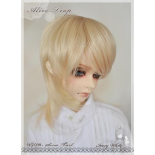 [WS009] - Ivory White