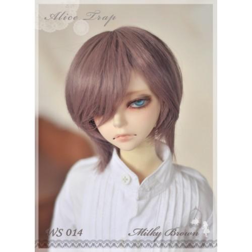 [WS014] - Milky Brown