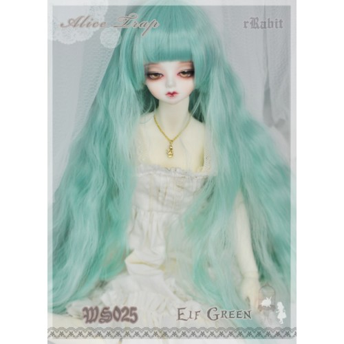 [ WS025 ] - Elf Green
